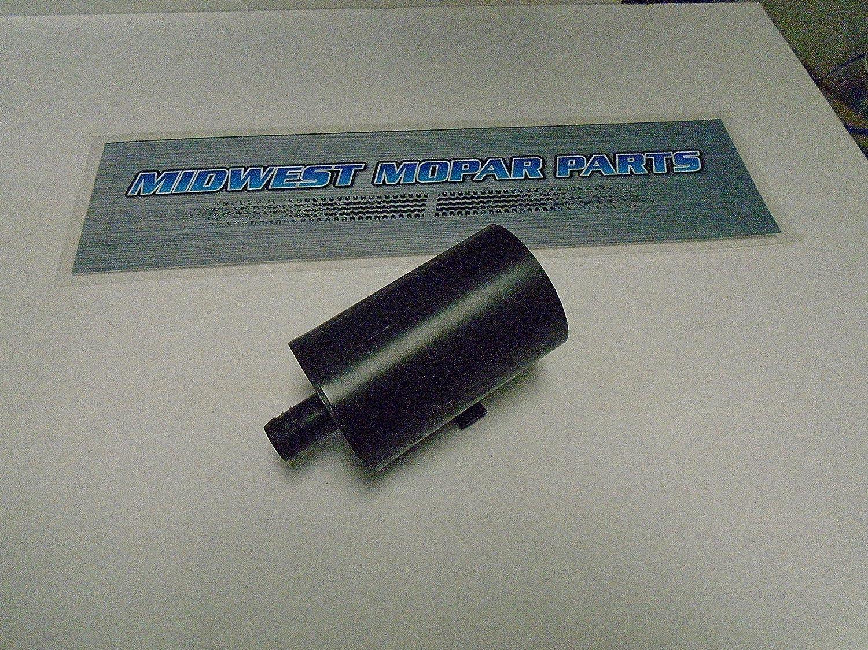 CHRYSLER OEM Emission System-Vapor Canister Filter 4891561AA