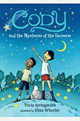 Cody and the Mysteries of the Universe Paperback