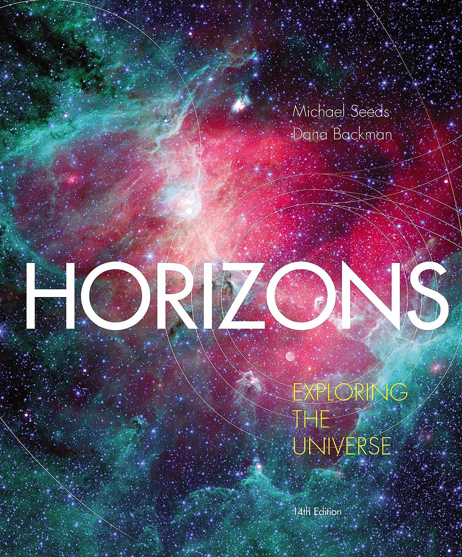 Horizons Exploring The Universe Pdf