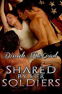 Dinah McLeod