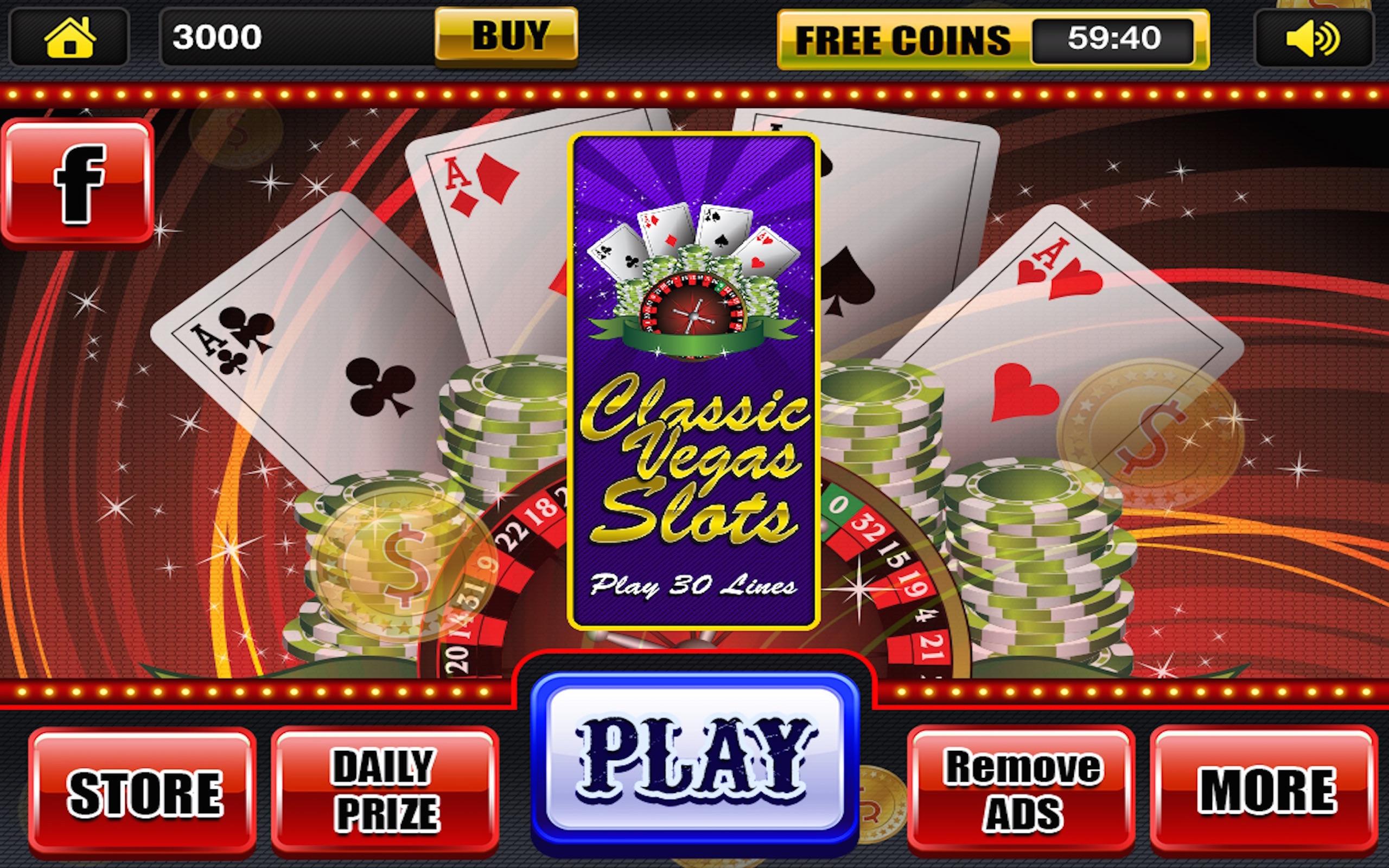 maquinas de casino gratis