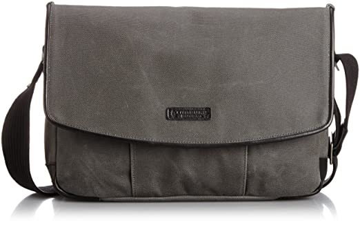 Timbuk2 Proof Messenger Bag 2014, Grey, Small