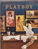 January 1970 Playboy Magazine -- Great Vintage 70s Collectible Playboy