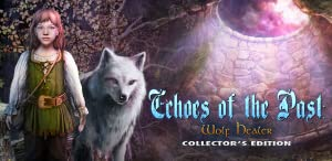 Echoes of the Past: Wolf Healer Collector's Edition from Big Fish Games