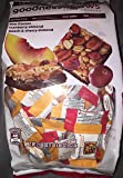 Goodness Knows Snack Squares (70 Pcs) Individually wrap. 22.80 OZ (1 Lbs 6.8 OZ)