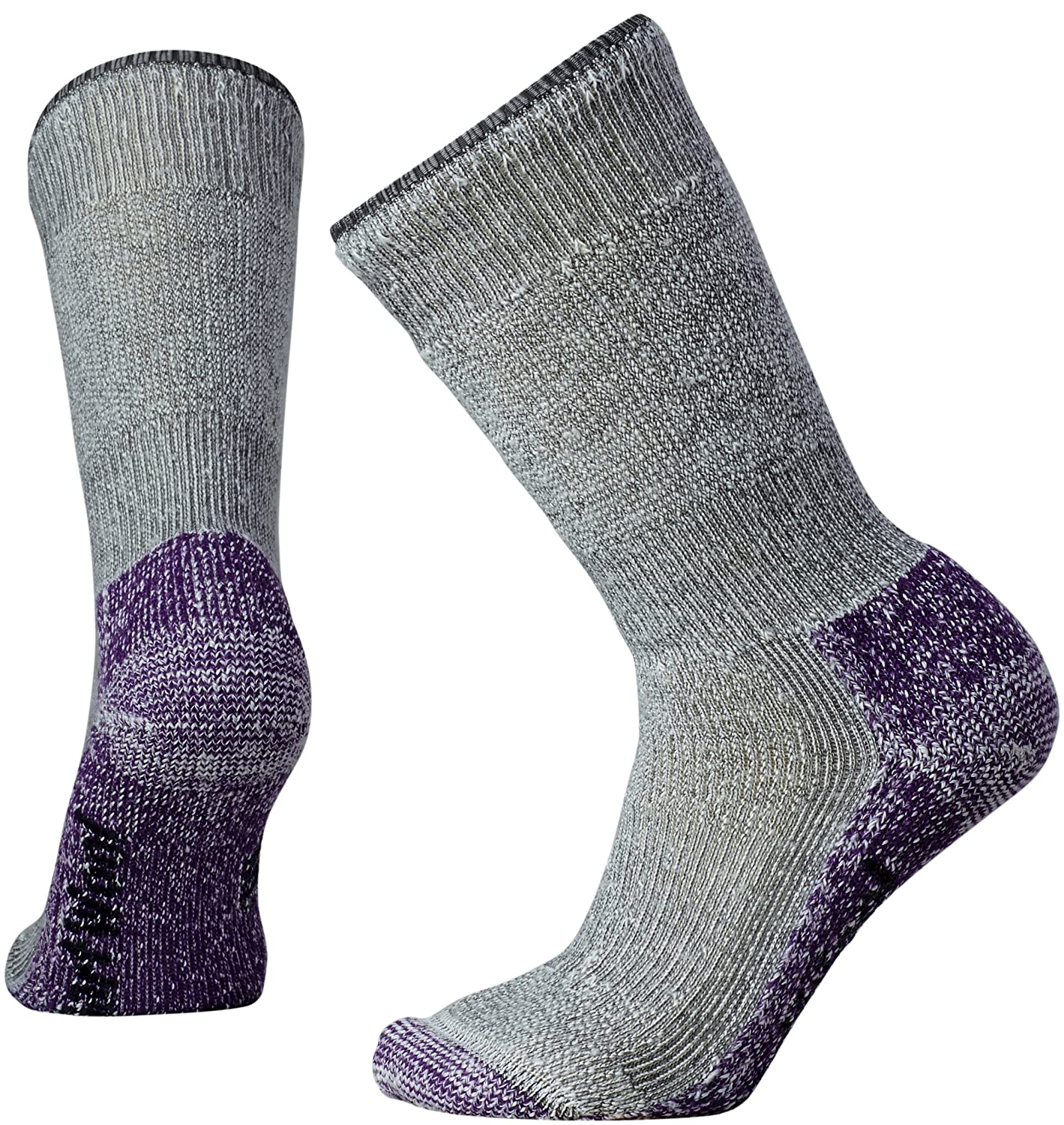 SmartWool Women's Mountaineering Extra Heavy Crew Socks SW-01054-$P