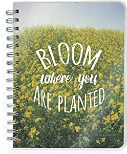 Bloom 2017 Academic Year Spiral Engagement Planner