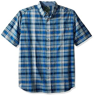 0f08704513 Amazon.com  Woolrich Men s Tall Size Timberline Shirt Long  Clothing