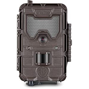 Bushnell Trophy Cam HD Aggressor 14MP Wireless