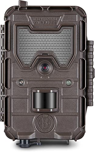 Bushnell 119599C2 Trophy Cam HD Aggressor 14MP Wireless Trail Camera