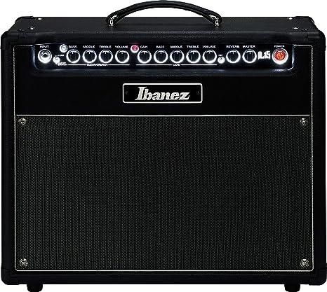 Ibanez IL15-U Iron Label - Amplificador para guitarra eléctrica ...