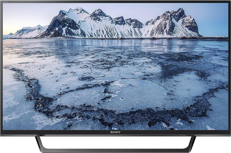 Sony KDL-40WE665 102 cm (40 Zoll) Fernseher (Full HD, Triple Tuner ...