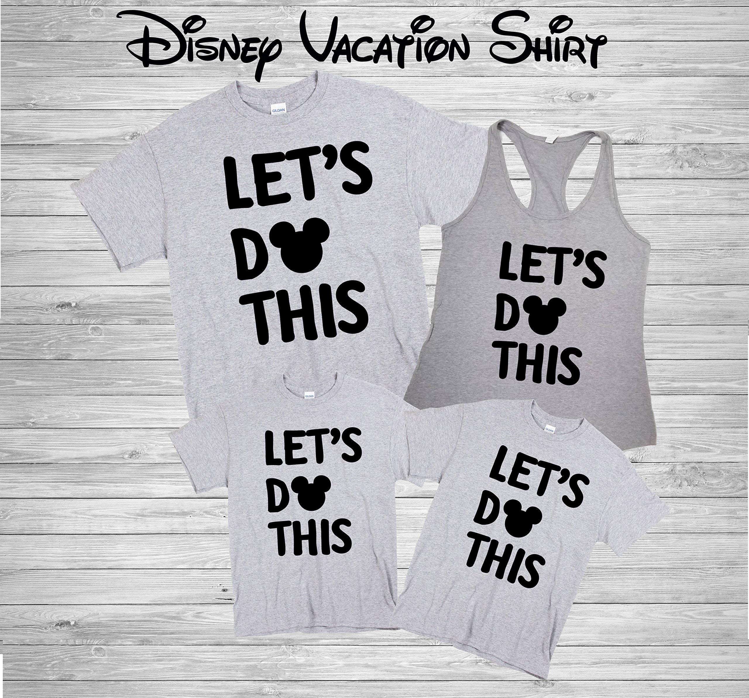 Personalized Disney Family Shirts Edge Engineering And Consulting