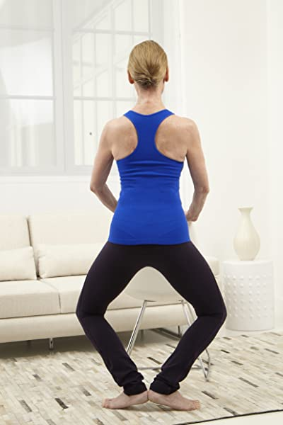 Barre Fitness: Barre Exercises You Can Do Anywhere for Flexibility, Core Strength, and a Lean