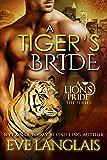 A Tiger's Bride (A Lion's Pride Book 4)