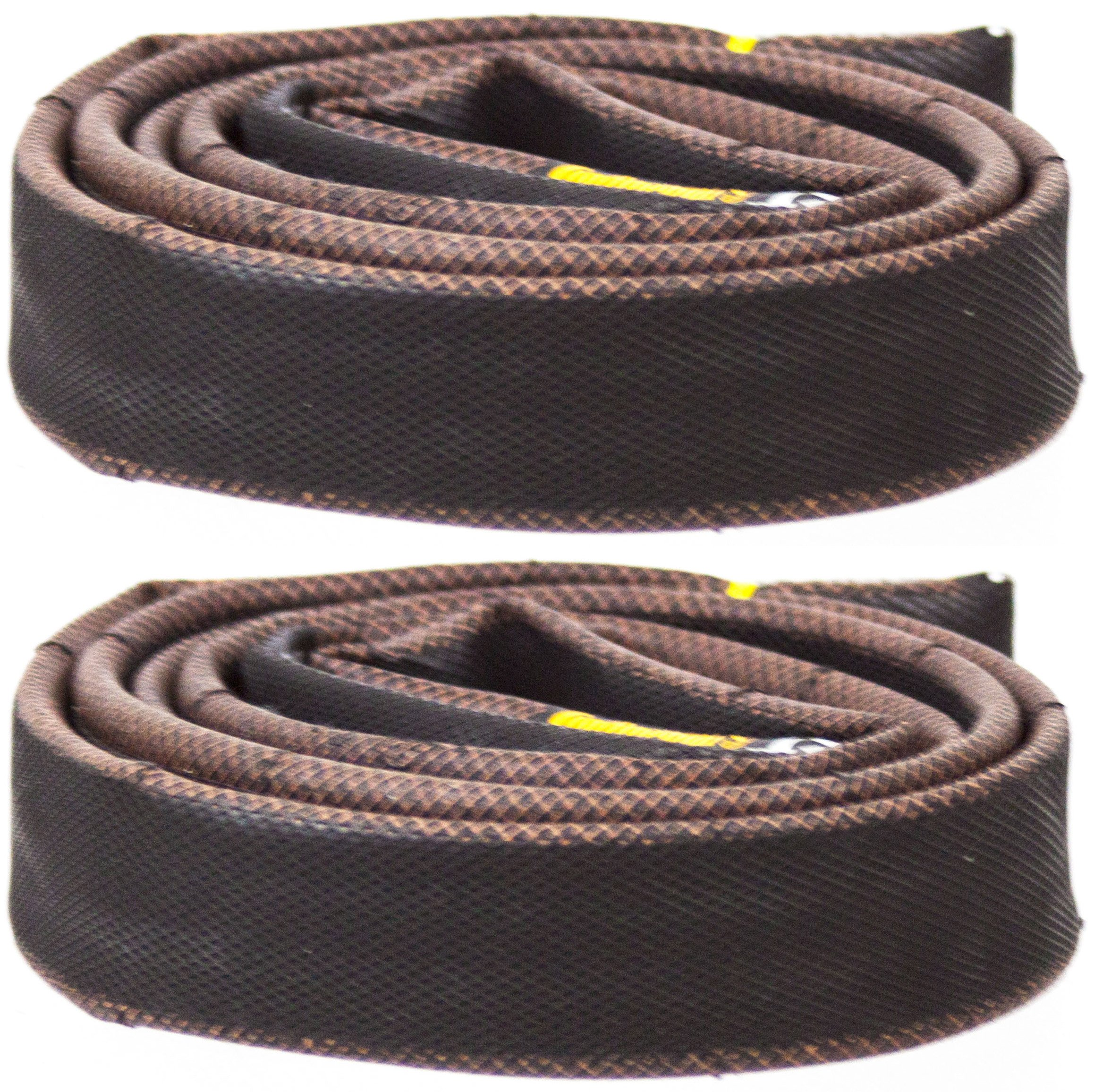 2 Pack - Continental Sprinter Gatorskin Tubular Tire 28''x 22 mm