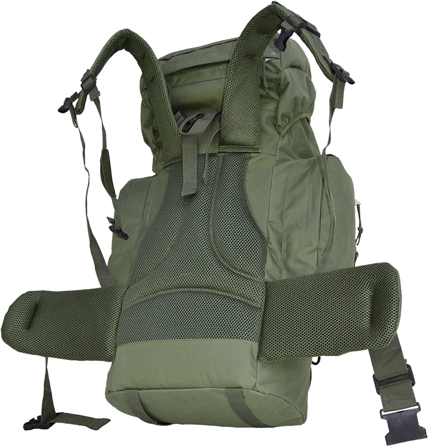 """Explorer Tactical 24"""" Giant Hiking Camping Backpack ACU"""