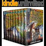 Aspen Falls Complete Series Books 1 - 9 (Box Set Complete Series Book 6)