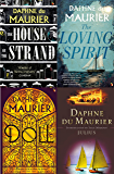 Daphne du Maurier Omnibus 2: The House on the Strand; Julius; The Loving Spirit; The Doll: Short Stories (Virago Modern Classics Book 98)
