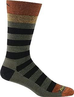 product image for Darn Tough Vermont Men's Warlock Crew Light Hiking Socks