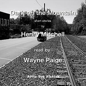 Dark on the Mountain