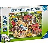 Ravensburger 10613 - Lustiger Bauernhof