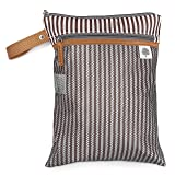 Parker Baby Cloth Diaper Wet Dry Bag - Waterproof