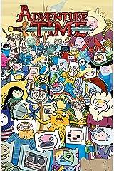 Adventure Time Vol. 11 Kindle Edition