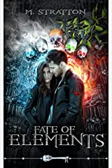 Fate of Elements (Skeleton Key) Kindle Edition