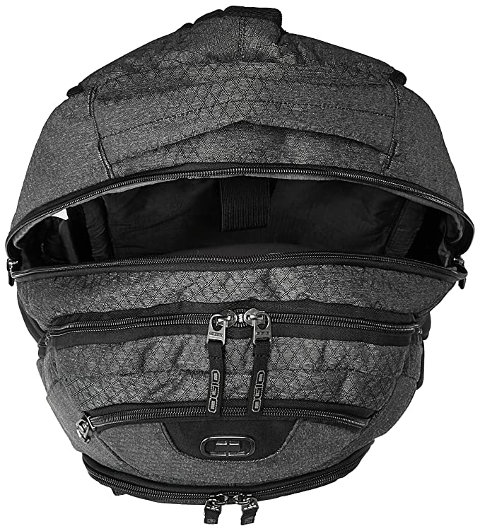 Amazon.com: OGIO International Ogio Gravity Pack, Dark Static: Sports & Outdoors