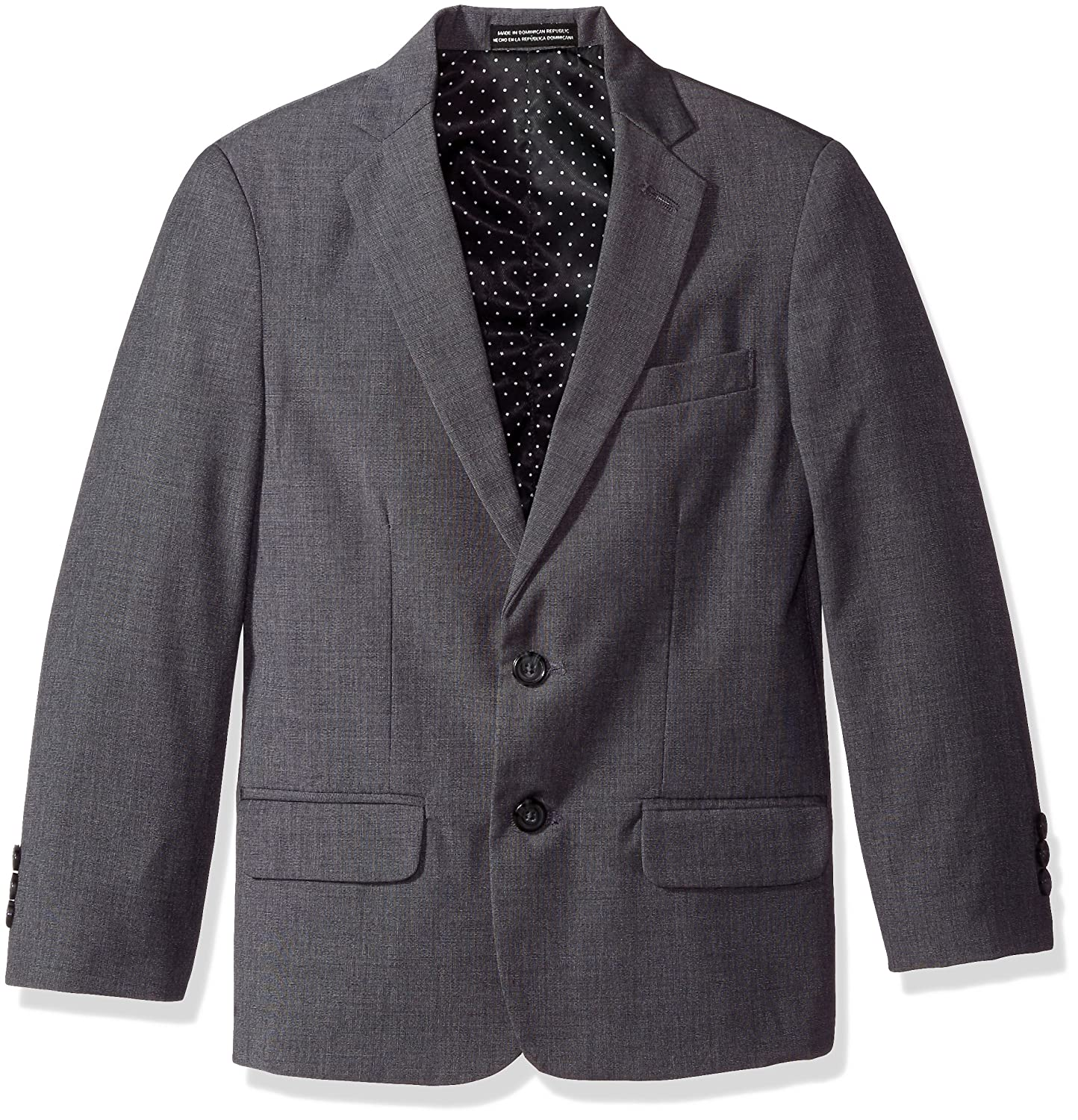 Van Heusen Boys' Big Two Tone Jacket