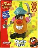 Mr. Potato Head Pirate Spud