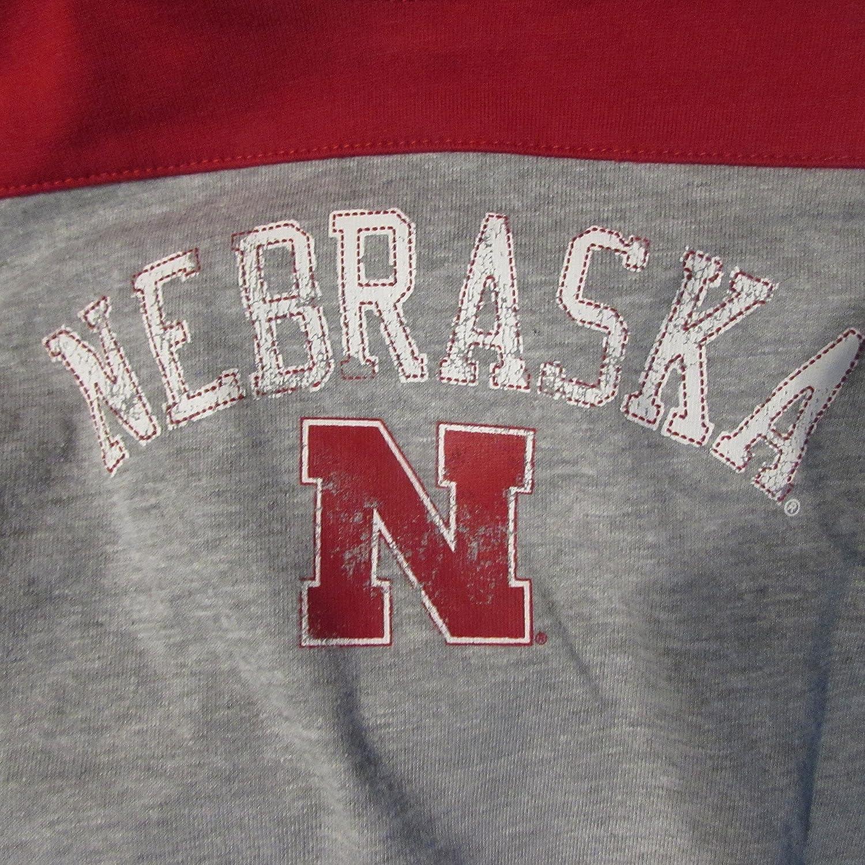 Nebraska Cornhuskers 1pc Romper Shirt Infant Baby