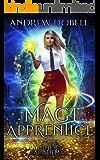 Magi Apprentice: A Magical Academy Contemporary Fantasy (Aetheric Academy Book 2)