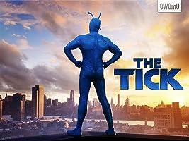 The Tick [OV/OmU]