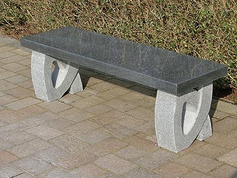 Panchine Da Esterno In Pietra.Stoneproducts Pietra Naturale Panca Da Giardino Panchina Panca In