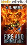 Fire and Brimstone (Chaos of the Covenant Book 2) (English Edition)