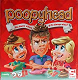 Poopy Head - Doggy Poo Novelty Fun Kids Board Game