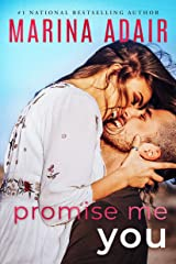 Promise Me You Kindle Edition