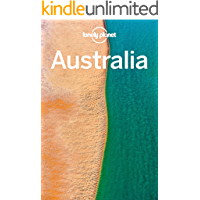 Lonely Planet Australia (Travel Guide) (English Edition)