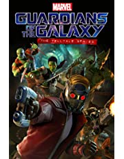 Marvel's Guardians of the Galaxy: The Telltale Series [Steam download] [Online Game Code]