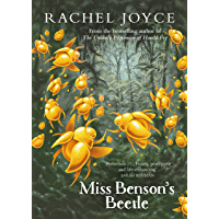 Miss Benson's Beetle: An uplifting and redemptive story of a glorious female friendship against the odds (English Edition)