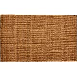 Kempf Low Clearance Rug, with Latex Backing, Prevents Slipping, 18-Inch X 30-Inch