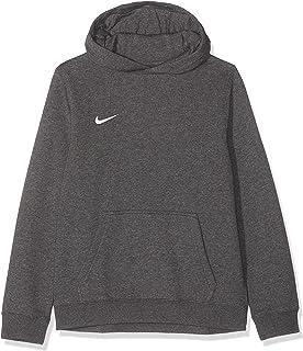 d88d73cf75b604 Nike Pull à Manches Longues pour Enfant Mixte: Amazon.fr: Sports et ...