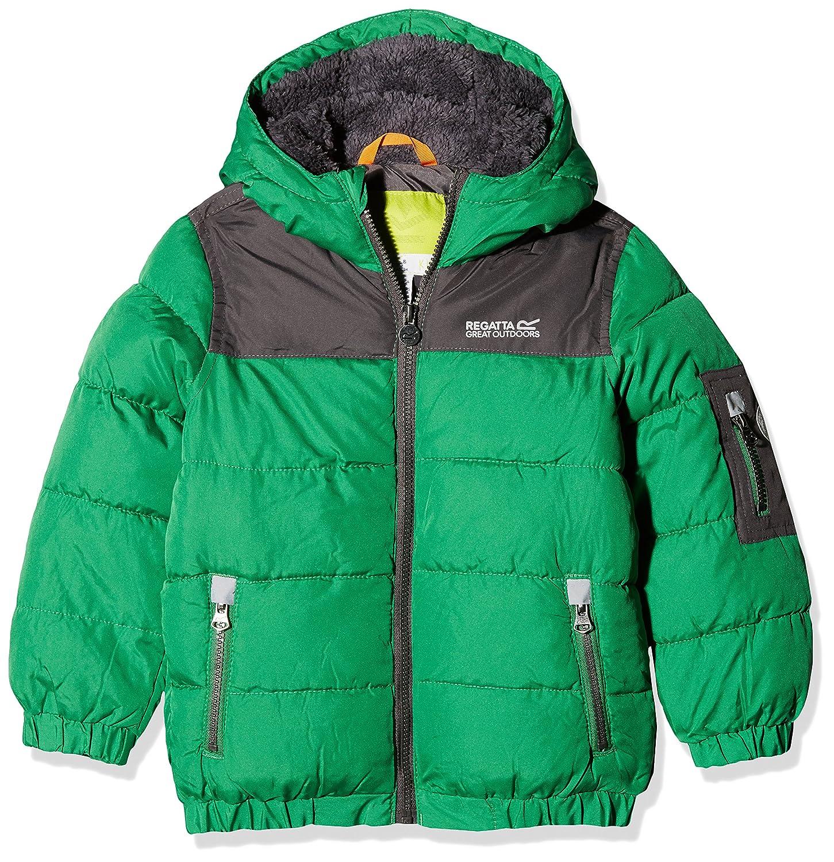 Regatta Kids Larkhill Non-Waterproof Jackets