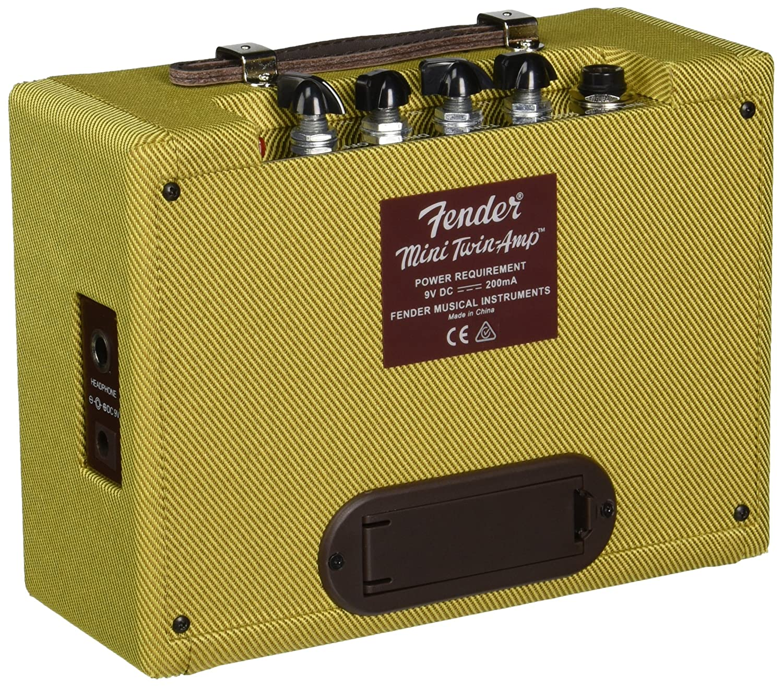 Fender Mini '57 Twin-Amp – Electric Guitar Amp 234811000