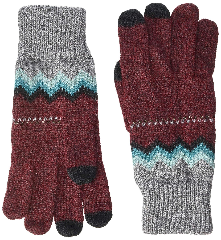 pistil Hansel Glove Black One Size Totes lsotoner Corporation 2120PBLK1SZ