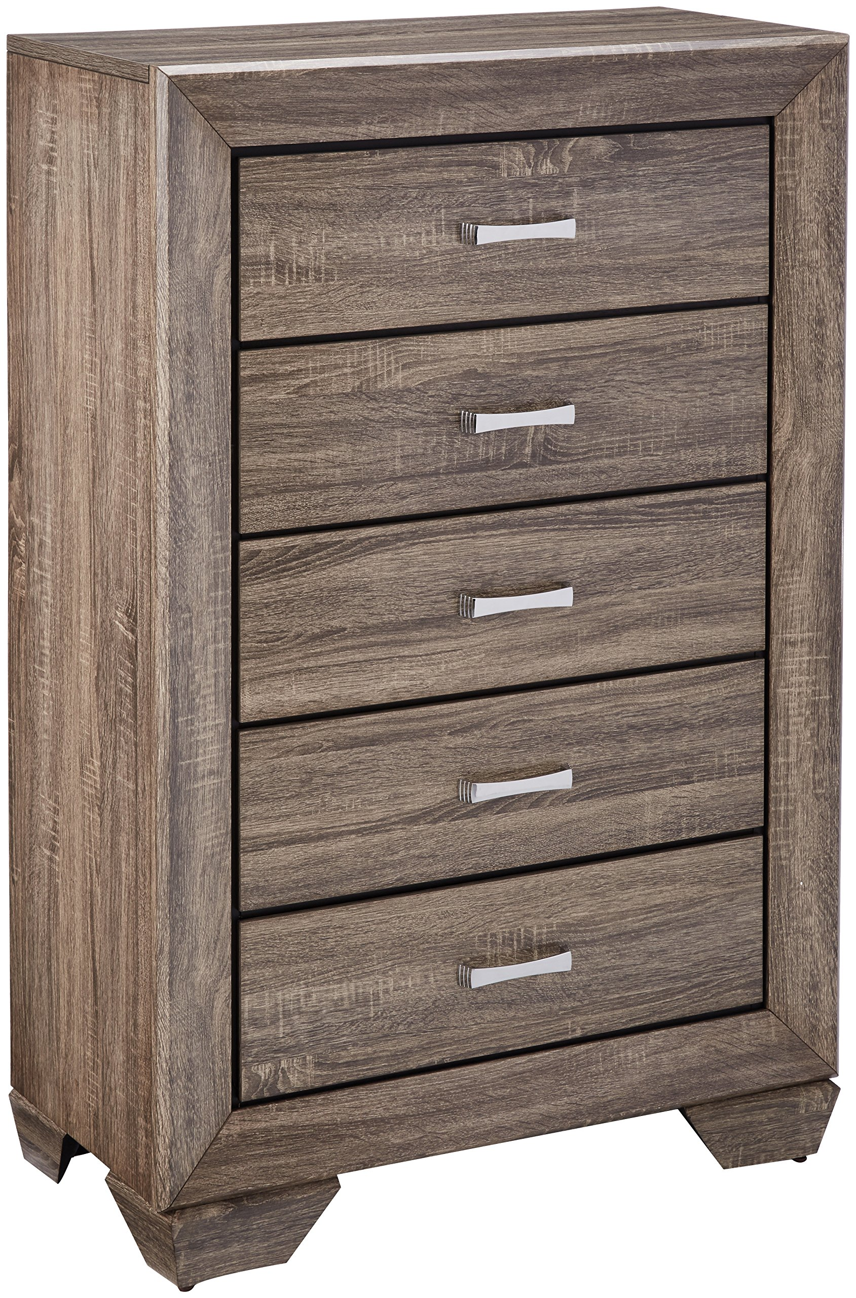 Coaster Home Furnishings 204195 Kauffman Collection Chest