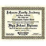 Amazon Com Home School High School Diploma Homeschool