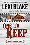 One to Keep (Nights in Bliss, Colorado Book 3)